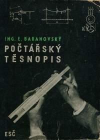 Baranovsky-Poctarsky tesnopis